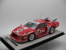 1/18 scale Tecnomodel Ferrari 308 GTB Turbo Daytona 24h 1981 code TM18-100A