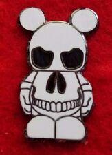 Disney Pins - Vinylmation Mystery Pin Pack - Vinylmation Jr #1- Skull Only