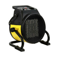 Electric Space Heater 1500W Garage Forced Air Fan Portable Utility Home Shop