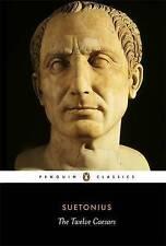 The Twelve Caesars by Robert Graves, Suetonius (Paperback, 2007)