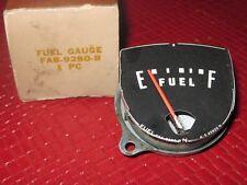 NOS 1952-53 Ford fuel gauge
