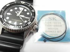 Gasket-set-forSeiko-Midsize-Scuba-Diver-s-7s26-0050