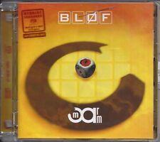 Blof -    Omarm   cd, Super Audio cd (SACD) + dvd