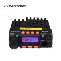 New Zastone MP-300 20W MINI Moblie radio VHF&UHF Transceiver Car Radio MP300