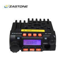 Zastone MP-300 20W MINI Moblie radio VHF&UHF Transceiver Car Radio MP300 From US