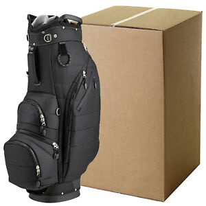 Cardboard Boxes For Packing Golf Bags XXL Large Strong Packaging Best Quality