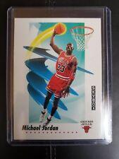 RARE 1991 Skybox MICHAEL JORDAN Basketball Card #39