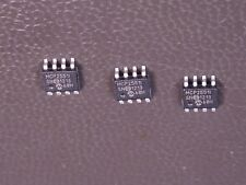 Lot of 3 MCP2551-I/SN Microchip CAN Transceiver 1Mbps 8 Lead SOIC NOS