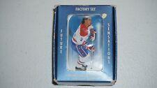 1991 Ultimate Sports Cards Future Sensations Hockey Premier Sealed 90 Card Set