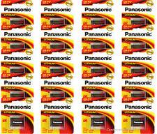 Panasonic CRP2, EL223 6V Lithium Photo Battery, 20 Pack Sealed Batteries