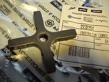 223225 CROCIERA INNESTO CAMBIO VESPA 125-150-200 PX/PE STAR  T5 125 E COSA TUTTE