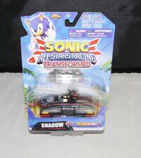 "Sonic The Hedgehog Sega All-Stars Racing Figure 4"" Shadow the Hedgehog BNIP"