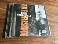 Bruce Springsteen The Rising Brazil Stamped PROMO CD RARE NEW Sealed Mint!