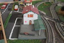FALLER HO Station