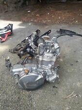 Montesa 4rt Complete Engine