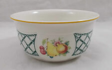 Villeroy & and Boch BASKET individual bowl 12cm