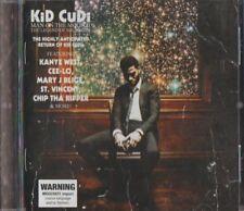 C.D.MUSIC   F046   KID CUDI : MON ON THE MOON 11  CD