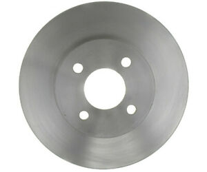 Disc Brake Rotor-R-Line Front Raybestos 7007R