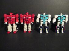 Transformers Titans Return Clones Fastlane Pounce Wingspan Cloudraker LOT