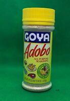 Goya Adobo With Lemon & Pepper All Purpose Seasoning