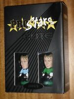 Corinthian Pro Star Elite Sepp Maier Football Figure In Box New Very Rare