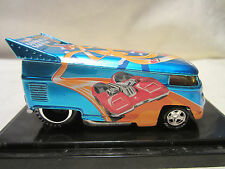 Hot Wheels Liberty Promotions 2011 Summer Smash VW DRAG BUS-Attendee #132/500