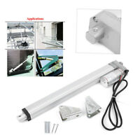 """DC 12V 2""""-18"""" Linear Actuator 1500N Electric Motor for Medical Lifting Auto Car"""