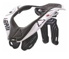 NEW Leatt Brace GPX 5.5 White Adult L/XL #L/XL Neck Brace Protection Dirtbike