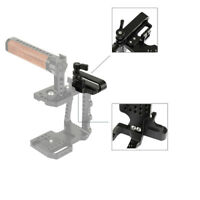 CAMVATE SSD T5 Mobile Hard Drive Clamp HDD Bracket M5 1/4 mount for Camera Cage
