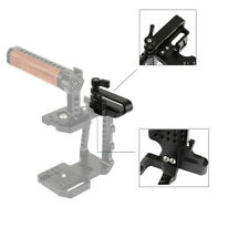 CAMVATE Samsung SSD T5 Mobile Hard Drive Clamp Bracket for BMPCC 4K Camera Cage