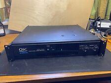 QSC RMX1450 Endstufe, Amplifier #772