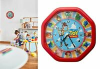 Disney Toy Story Automaton Wall Clock Contains Four TOY STORY Songs RHYTHM Japan
