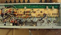 Twin Reverb Deluxe Reverb Princeton Reverb