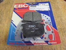 EBC Motorcycle Brake Pads Honda CB750F CB900c  CBX1050 FA30