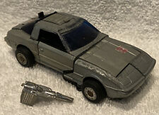 CAMSHAFT Mazda RX-7 1984 Hasbro Autobot Omnibot  G1 Transformers Weapon Mailaway