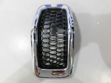 14-18 Jeep Cherokee OEM Front Grille Insert Chrome #5 68303626AA