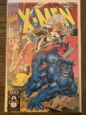 New listing X-men Comic Books Lot 5 Comics Wolverine Beast Gambit Great Condition