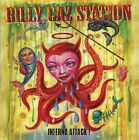 CD neuf- Inferno Attack !! de Billy Gaz Station -C43