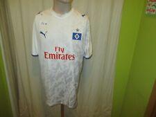 "Hamburger SV Original Puma Heim Trikot 2006/07 ""Fly Emirates"" Gr.XL"