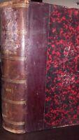 Giornale Di Medicina E Di Chirurgia L.Championniere Volume 63 1892 Parigi Be