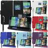 Housse Etui Coque Portefeuille Support Video Pour HTC Desire 816/ 816G Dual Sim