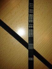 Miele T565C Trommelriemen,die Länge berträgt 190,6