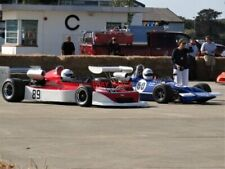 PHOTO  THE F2 MARCHES OF NEIL FOWLER (782 #89) AND PAUL BASON (712M-5 #50) WAIT