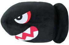 Super Mario Nintendo Banzai Bill Peluche Plush 35 cm. TOGETHER