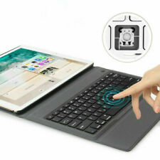 New Bluetooth Keyboard + Ultra Case Cover Stand For iPad Pro 12.9in 2015/2017 UK