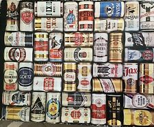 Springbok Beer Can Puzzle Whats Your Pleasure Over 500 Pieces Complete