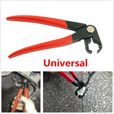 Professional Car SUV Fuel Feed Pipe Plier Grips In Line Tubing 220mm Filter Tool
