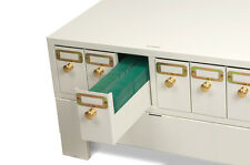 Slide Storage Cabinet for Microscope Slides - Phoenix Metal Products SS-100