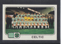 PANINI-FOOTBALL 79 # 443 celtique Team Group