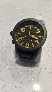 Nixon 51-30 Chronograph Watch